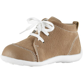 Reima Startti Shoes Toddler, light brown
